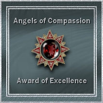 Angels of Compassion Award